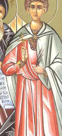 Οι Άγιοι Βιάνωρ και Σιλουανός