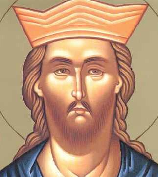 Ο Άγιος Ιάκωβος ο Πέρσης ο Μεγαλομάρτυρας