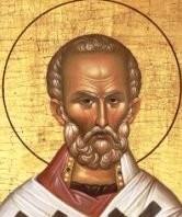 Ο Άγιος Νικόλαος Αρχιεπίσκοπος Μύρων της Λυκίας, ο Θαυματουργός