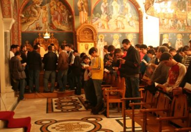 Γιατί δεν ξεκινά αργότερα η Θεία Λειτουργία ώστε να μην δυσκολευόμαστε;