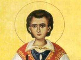 Ο Άγιος Μήτρος