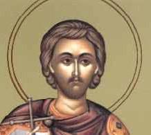 O Άγιος Παύλος ο Πελοποννήσιος ο Οσιομάρτυρας