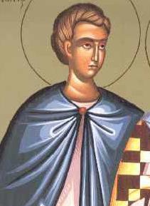 Ο Άγιος Κρήσκης
