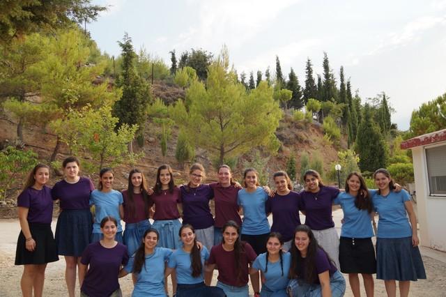 Απόφοιτες 2016