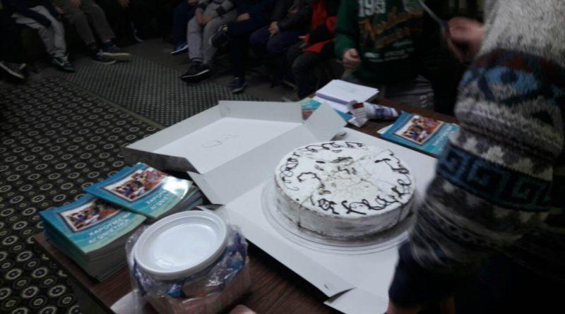 Κοπή Βασιλόπιτας για τους «Χ.Α.» & τα «Χελιδόνια» σε Καλαμάτα-Μεσσήνη