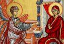 Οι άγγελοι είναι πλασμένοι κατ' εικόνα και ομοίωση Θεού;