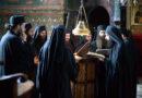 Γίνεται ένας μοναχός να αλλάξει γνώμη και να φύγει;