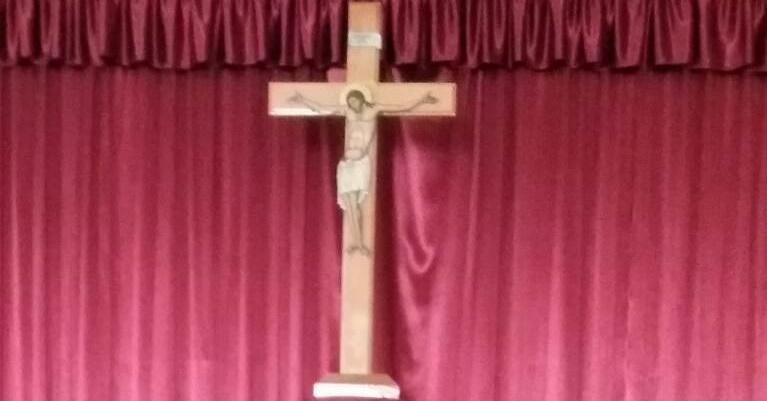 Οι Χαρούμενες Αγωνίστριες Νάουσας προσεύχονται μαζί για ένα «ημίωρο» !