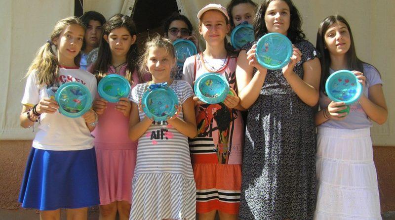 Χίος 2017: Στο βράχο της Πίστης