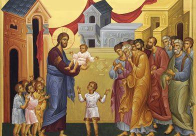 Πώς μπορώ να φέρω στο κατηχητικό παιδί που πιστεύει σε άλλο θεό;