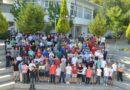 «Κιβωτός Σωτηρίας» – Κατασκήνωση Γυμνασίου Αθήνας 2018!