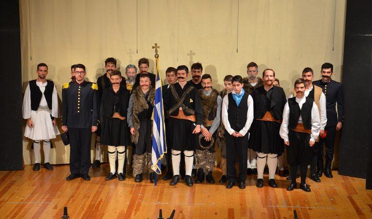 Παύλος Μελάς: Ο πρωτομάρτυρας του Μακεδονικού Αγώνα