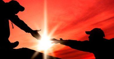 Τι κάνουμε όταν κάποιος καλός μας φίλος δεν θέλει να αγωνιστεί πνευματικά;