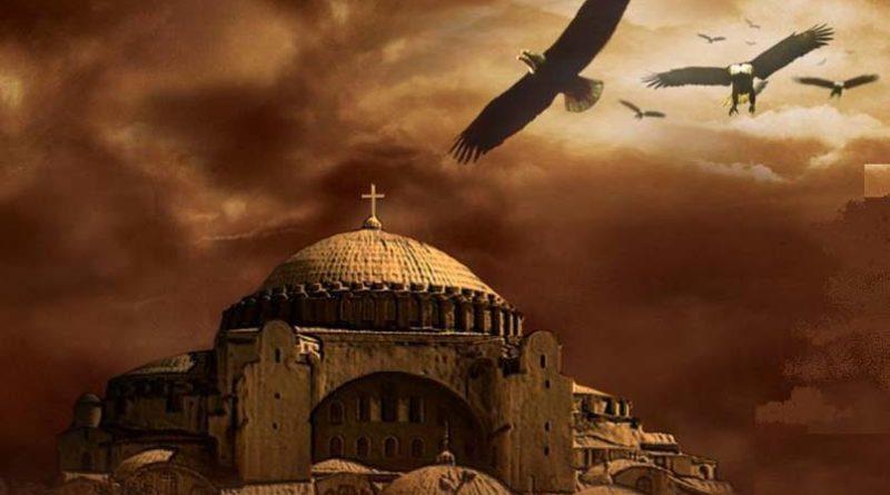 Κωνσταντινούπολη – Η Βασιλεύουσα Πόλη (ντοκιμαντέρ)