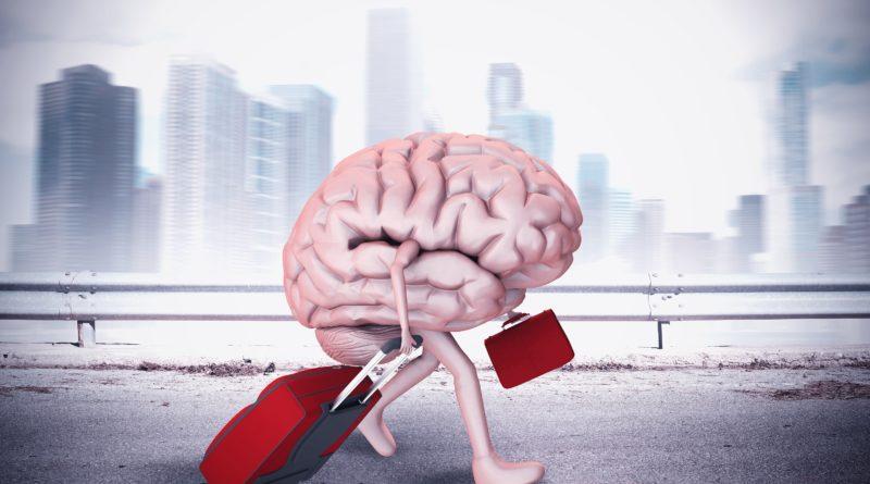 Brain drain/ διαρροή εγκεφάλων