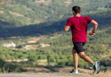 Πόση άσκηση κάνεις κάθε μέρα;