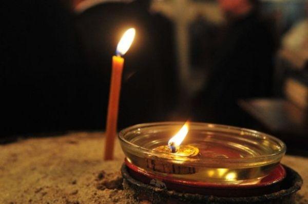 Προσευχή για τις δύσκολες ώρες της πατρίδας μας